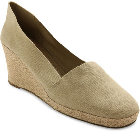 Andre Assous Pammie Wedge Espadrille