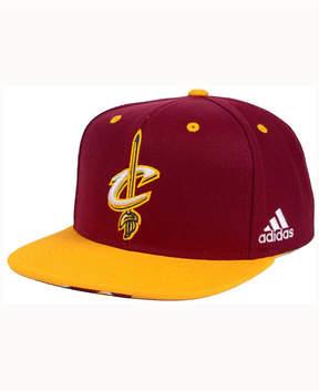 adidas Cleveland Cavaliers Courtside Cap