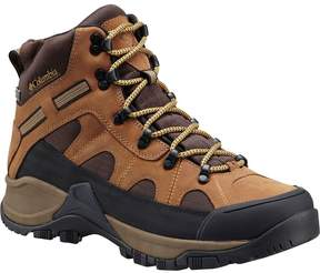 Columbia Smith Rock Outdry Hiking Boot