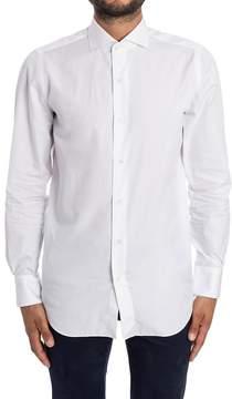 Finamore Shirt Cotton