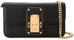 Tom Ford oversized lock crossbody bag