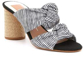 Dolce Vita Jene Stripe Double Knot Sandals