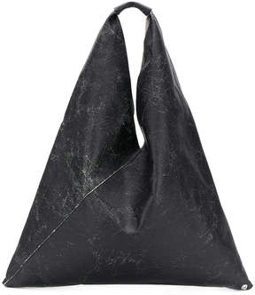 MM6 MAISON MARGIELA oversized tote