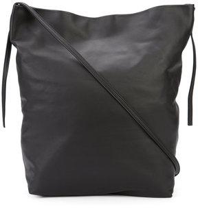 Ann Demeulemeester side tassel crossbody bag