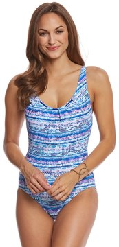 CoCo Reef Contours Beaded Cobra Ascher One Piece Swimsuit (C/D Cup) 8160470