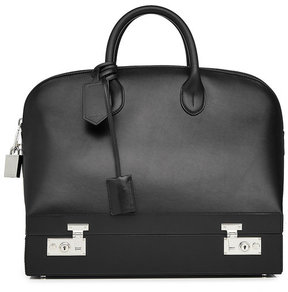 CALVIN KLEIN 205W39NYC Leather Tote