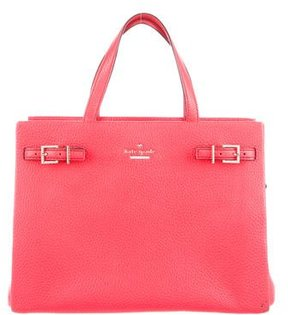 Kate Spade Holden Street Olivera Tote - RED - STYLE