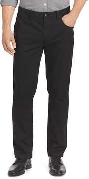 Van Heusen Slim Fit Stretch 5-Pocket Traveler Pant