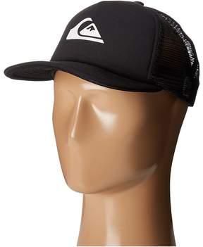 Quiksilver Snap Addict Hat Caps