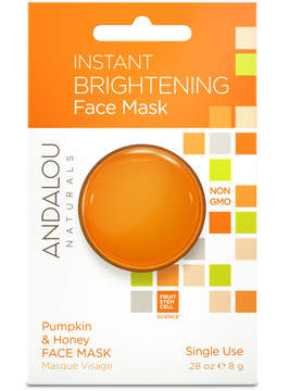 Andalou Naturals Brightening Facial Mask Pod by .28oz Mask)