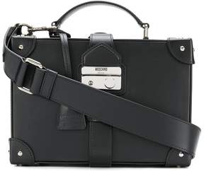 Moschino briefcase bag