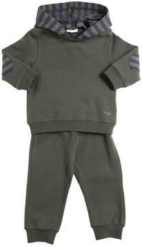 Il Gufo Cotton Sweatshirt & Sweatpants