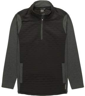 Exofficio Harwood 1/4-Zip Pullover Sweatshirt