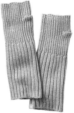 Athleta Reflective Half Mitt