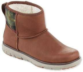 L.L. Bean L.L.Bean Mountain Lodge Snow Boots, Low
