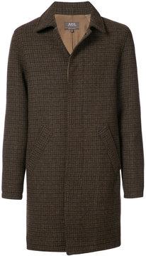 A.P.C. Portobello coat