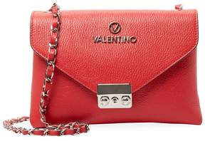 Mario Valentino Valentino by Women's Isabelle Dollaro Leather Crossbody Bag