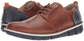 PIKOLINOS Tudela M6J-4207 Men's Lace Up Wing Tip Shoes