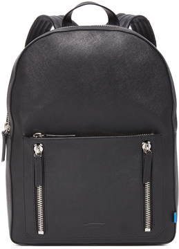 Uri Minkoff Bondi Saffiano Leather Backpack