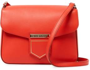 Givenchy Women's Leather Solid Satchel