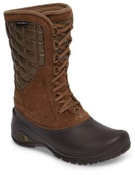 The North Face ThermoBall(TM) Utility Waterproof Boot