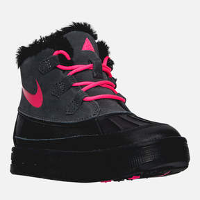 Nike Girls' Preschool Woodside Chukka 2 Boots