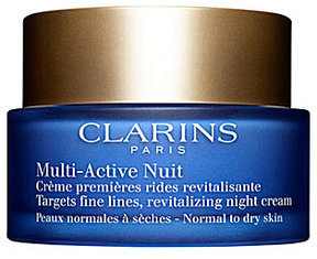 Clarins Multi-Active Night Comfort
