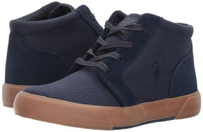 Polo Ralph Lauren Faxon II Mid Boy's Shoes