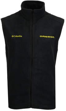 Columbia Men's Oregon Ducks Flanker Vest
