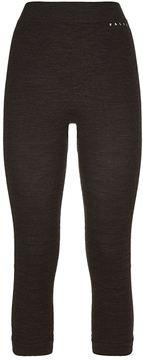 Falke Wool-Tech Capri Leggings