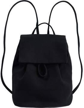 Baggu Mini Canvas Backpack - Women's