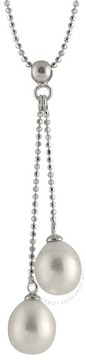 Bella Pearl Rice Shaped Pearl Necklace