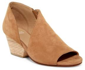 Eileen Fisher Time Block Heel Bootie