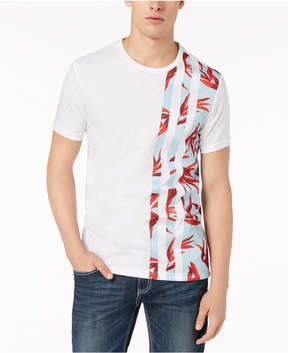 INC International Concepts I.n.c. Men's Healani Graphic-Print T-Shirt, Created for Macy's