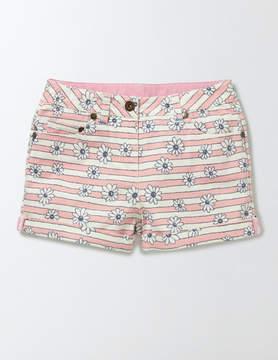Boden Denim Shorts