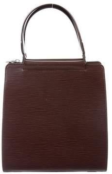 Louis Vuitton Epi Figari PM