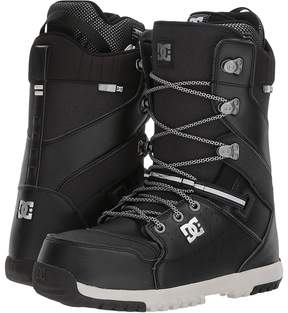 DC Mutiny Men's Snow Shoes