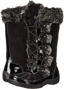 Sporto Miley Women's Lace-up Boots