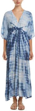 Anama Gauze Maxi Dress