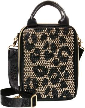 Betsey Johnson STUDLY LUNCH TOTE