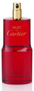 Cartier Must de Refill, 1.6 ounces