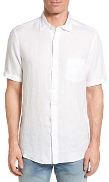 Rodd & Gunn Men's Abbotleight Linen Sport Shirt