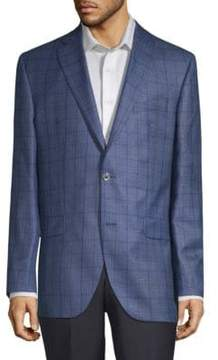 Jack Victor Conway Windowpane Sportcoat