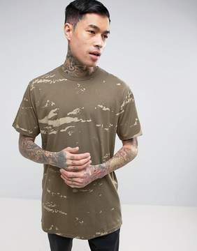 MHI Camo T-Shirt