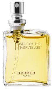 HERMES Parfum des Merveilles Pure Perfume Lock Spray Refill/0.25 oz.