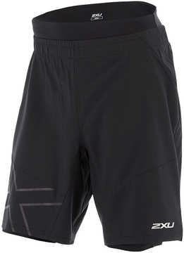 2XU Men's 9 X-Ctrl Cycle Shorts