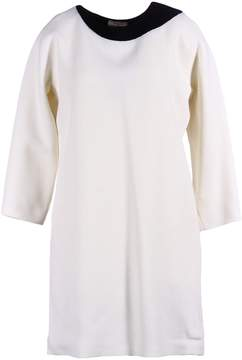 Bouchra Jarrar Short dresses