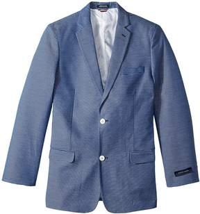 Tommy Hilfiger Horizontal Stripe Jacket Boy's Coat