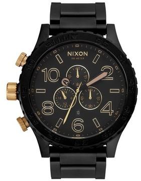 Nixon Men's 'The 51-30 Chrono' Watch, 51Mm