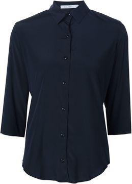 Callens colour block shirt
